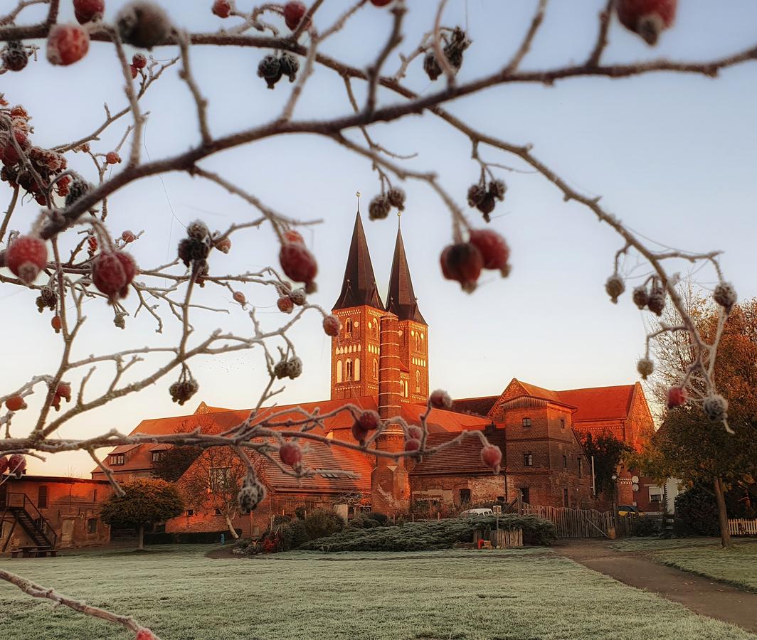 Altmark Sehenswürdigkeiten, Kloster, Straße der Romanik