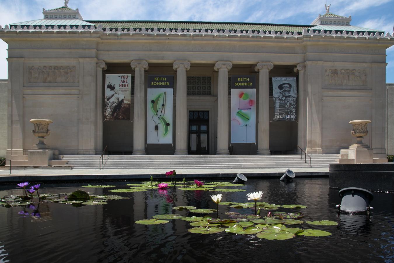 Sightseeing in New Orleans, Tipps für New Orleans, Sehenswürdigkeiten von New Orleans, NOMA, New Orleans Museum of Arts