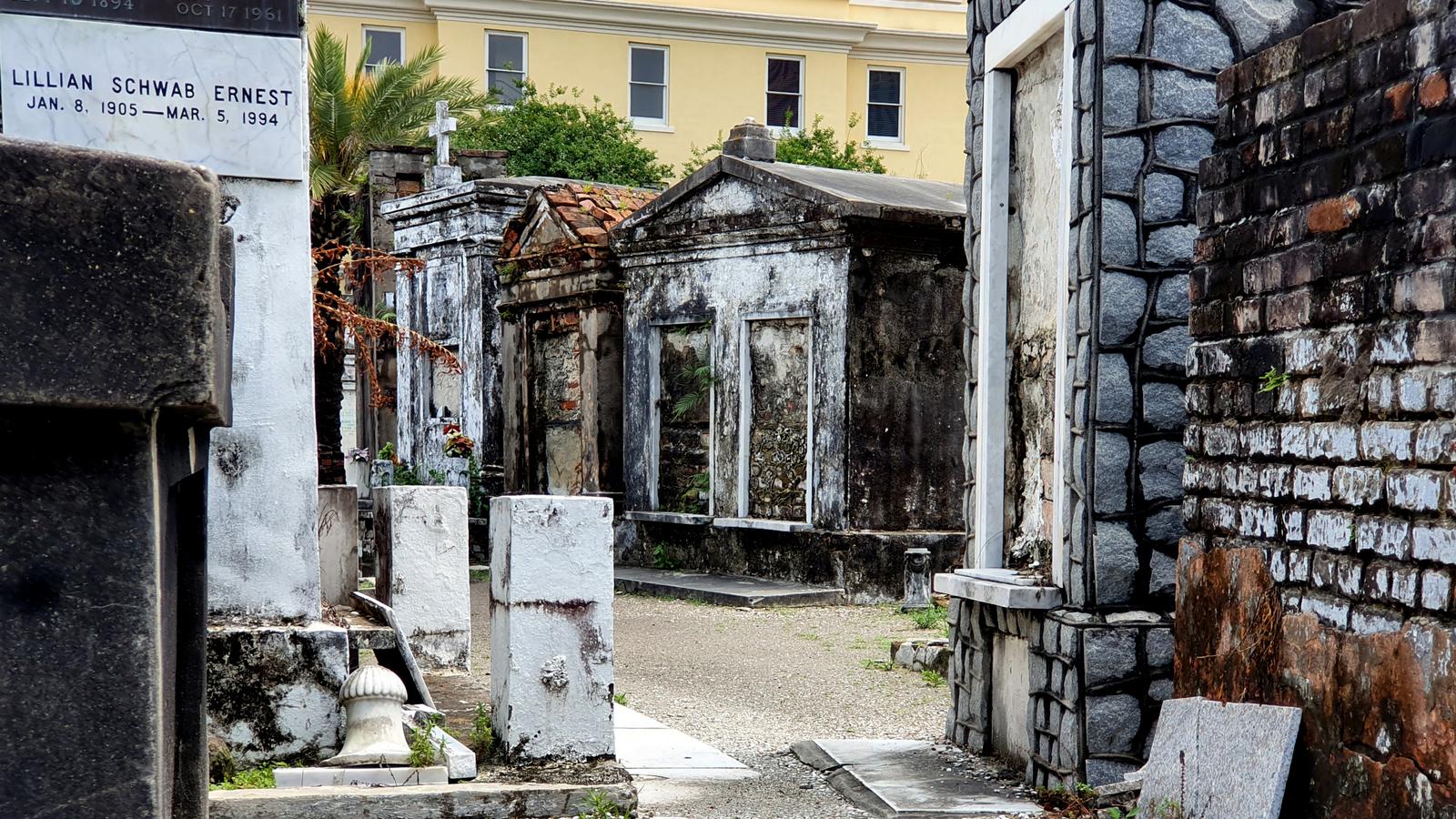 Sightseeing in New Orleans, Tipps für New Orleans, Sehenswürdigkeiten von New Orleans