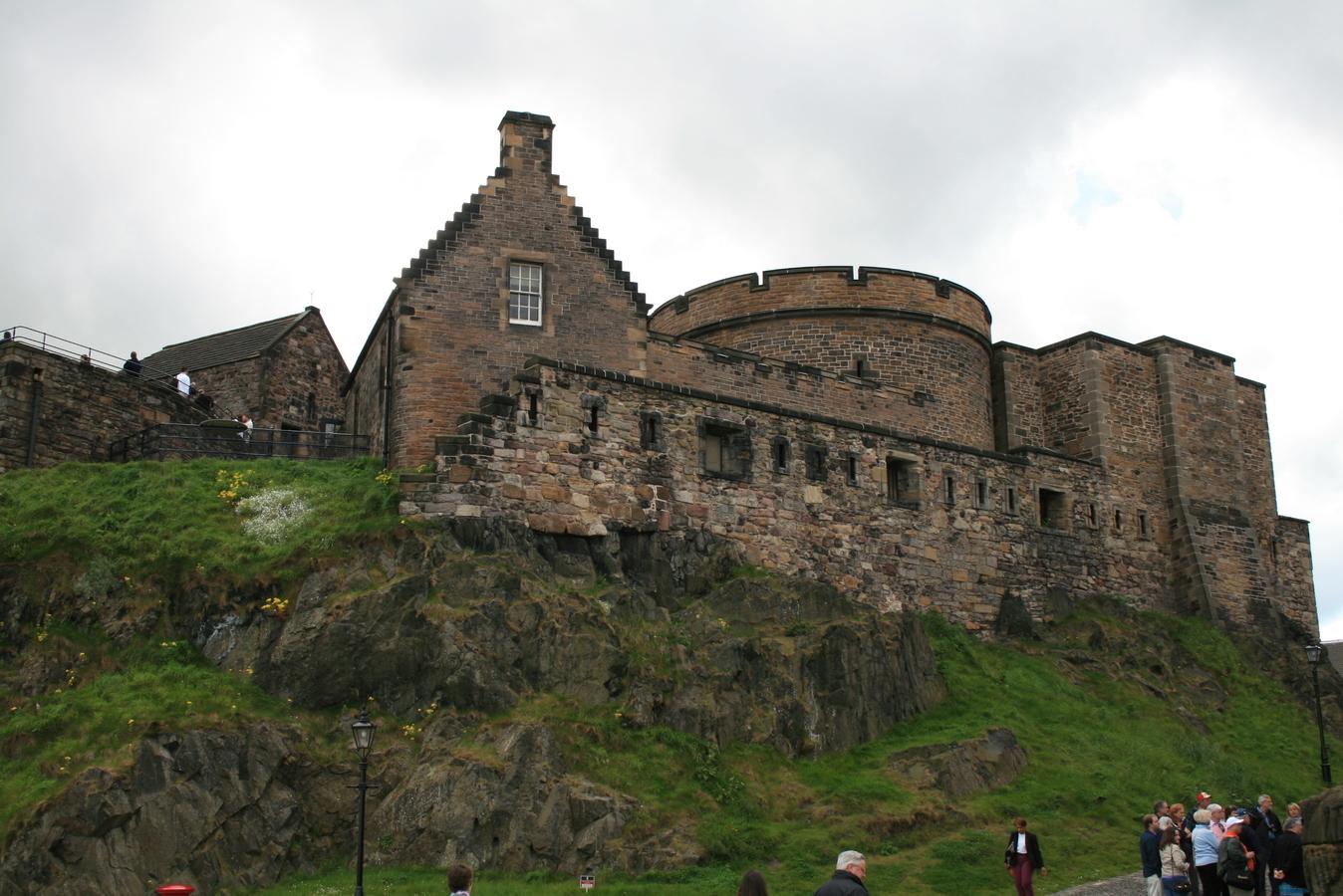 Schottische Geisterburgen, Gruselige Burgen in Schottland, Burgruinen in Schottland, schottische Spukschlösser, Spukschlösser in Schottland
