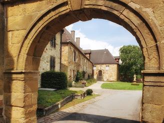 Historische Sehenswürdigkeiten in Herzebrock-Clarholz