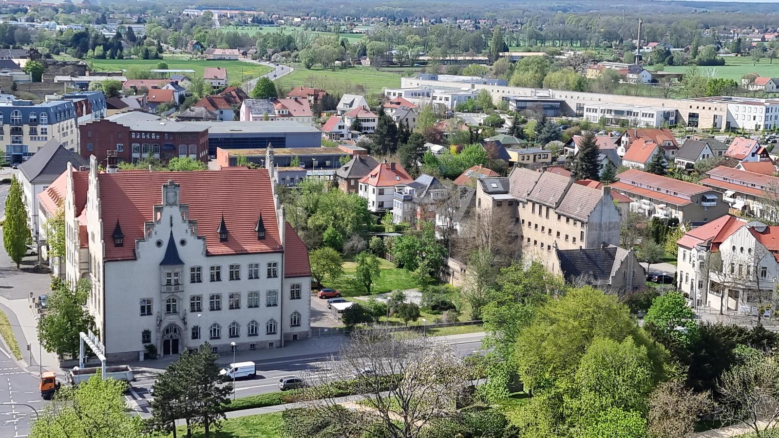 Tipps für die Lutherstadt Wittenberg, Sehenswürdigkeiten von Wittenberg, Lutherhaus, Melanchthonhaus, UNESCO-Welterbe in Sachsen Anhalt