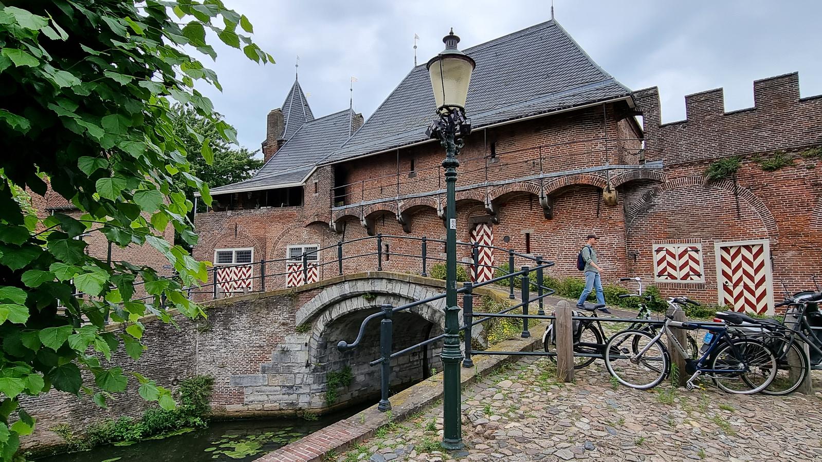 Tipps für Amersfoort, Sehenswürdigkeiten von Amersfoort, Alternative zu Amsterdam, mittelalterliche Stadt in den Niederlanden